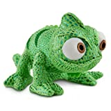 Disney Tangled 6 Inch Plush Figure Chameleon Pascal Green