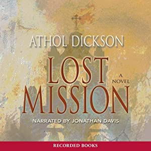Lost Mission Audiobook