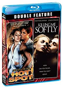 The Hot Spot / Killing Me Softly: Double Feature [Blu-ray]