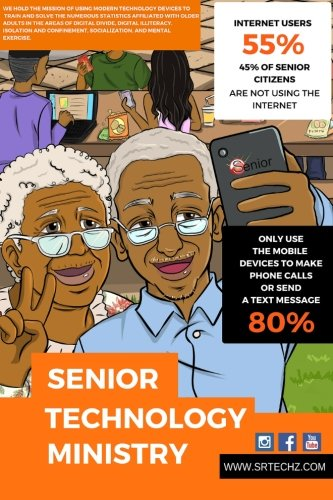 Senior Technology Ministry: Mastering Your Mobile Devices