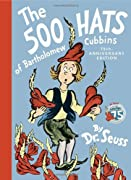 The 500 Hats of Bartholomew Cubbins (Classic Seuss) by Dr. Seuss cover image
