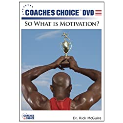 So What is Motivation?