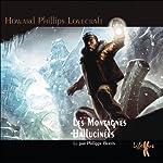 Les Montagnes Hallucinées | Howard Phillips Lovecraft