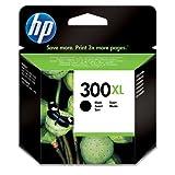 """HP 300XL schwarz Original Tintenpatrone mit hoher Reichweitevon """"Hewlett-Packard"""""""