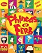 Panini France - 1730-009 - Cartes � Collectionner - Phineas et Ferb Album