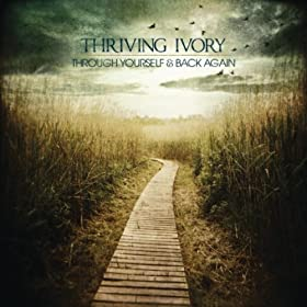 Cover image of song Where We Belong by Thriving Ivory