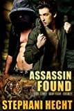 Assassin Found (Lost shifter Book 28) (English Edition)
