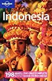 img - for Lonely Planet Indonesia (Country Travel Guide) by Ryan Ver Berkmoes, Celeste Brash, Muhammad Cohen, Mark Ellio (2010) Paperback book / textbook / text book