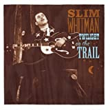 Twilight on the Trail by Whitman, Slim (2010) Audio CD