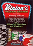 echange, troc Binion's Poker Series 1 [Import USA Zone 1]