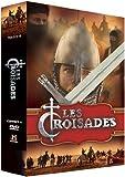 echange, troc Coffret 4 DVD : Les Croisades
