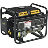 Steele Products SP-GG200 2,000 Watt 4-Cycle Gas Powered Portable Generator (Discontinued by Manufacturer)
