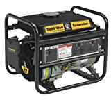 Steele Products SP-GG200 2,000 Watt 4-Cycle Gas Powered Portable Generator