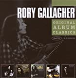 Rory Gallagher Original Album Classics: Deuce / Calling Card / Top Priority / Jinx / Fresh Evidence