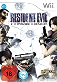 echange, troc Resident Evil: The Darkside Chronicles Wii [Import allemande]
