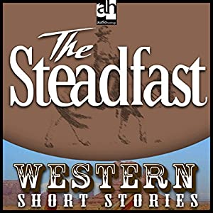 The Steadfast Audiobook