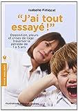 img - for J'ai tout essaye ! book / textbook / text book