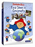 Paddington Bear: First Steps in Geography - early years educational CD-ROM from Sherston