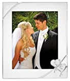 Lenox True Love 8x10 Picture Frame