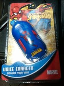Spider-Man Voice Changer - Disguise Your Voice