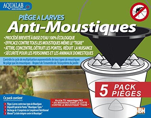 moustiquesolutions-pack-de-5-pieges-a-larves-aqualab-transparent-21-x-22-x-22-cm-005-pr-pge005