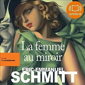 La femme au miroir | Livre audio