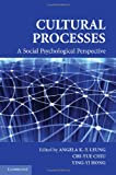 img - for Cultural Processes (Culture and Psychology) book / textbook / text book