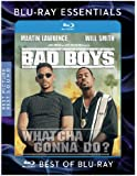 Bad Boys Bilingual [Blu-ray]
