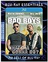 BadBoys [Blu-Ray]<br>$431.00