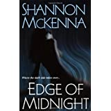 Edge of Midnight (The McCloud Brothers, Book 4) ~ Shannon McKenna