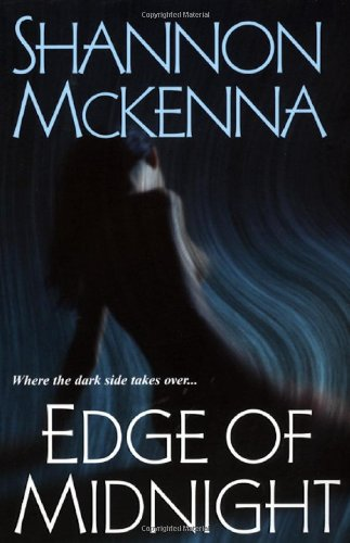 Image of Edge of Midnight (The McCloud Brothers, Book 4)