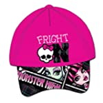 Casquette fille Monster High