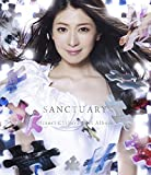 茅原実里「SANCTUARY 〜Minori Chihara Best Album〜」
