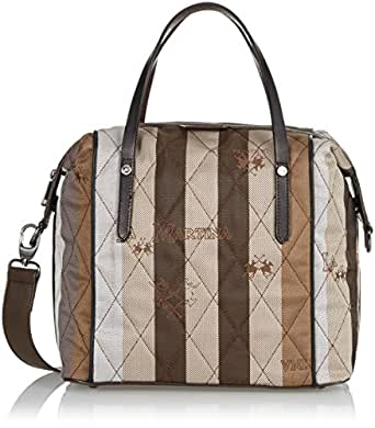 Amazon.com: La Martina - Borse a tracolla - Nero: Clothing