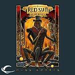 A Red Sun Also Rises   Mark Hodder
