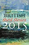 img - for The Best British Short Stories 2015 book / textbook / text book
