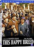 David Lean's This Happy Breed ~ by Noel Coward and Ronald Neame [Import, All-regions] (1944)
