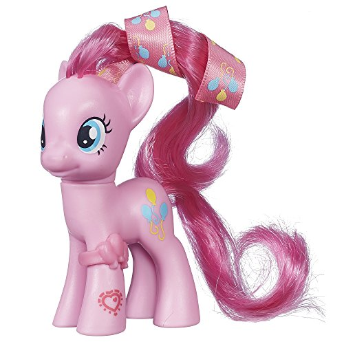My Little Pony Cutie Mark Magic Pinkie Pie Figure - 1