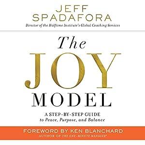 The Joy Model Audiobook