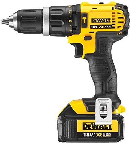 Dewalt-DCD785L2-13mm-Compact-Hammer-Drill