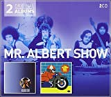 Mr. Albert Show/Warm.. By Mr. Albert Show (2014-08-07)