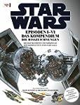 STAR WARS Kompendium - Die Risszeichn...