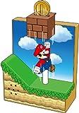 NewスーパーマリオブラザーズU サウンドフィギュア 10コインブロック