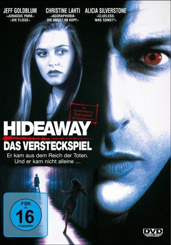 Hideaway-Das Versteckspiel[NON-US FORMAT, PAL]