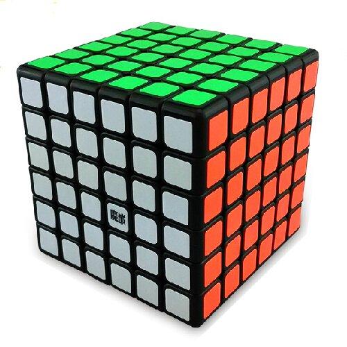 best 6x6 cube