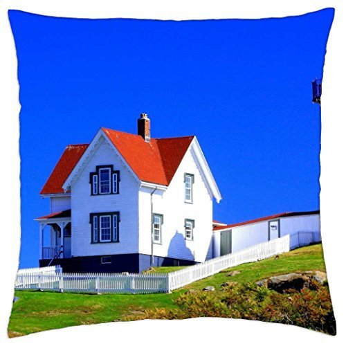 blue-sky-over-american-lighthouse-throw-pillow-cover-case-16