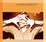 La Vie Electronique Vol.8 by Schulze, Klaus (2012-03-06)