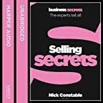 Selling Secrets: Collins Business Secrets | Nick Constable