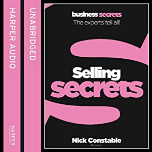 Selling Secrets: Collins Business Secrets | [Nick Constable]