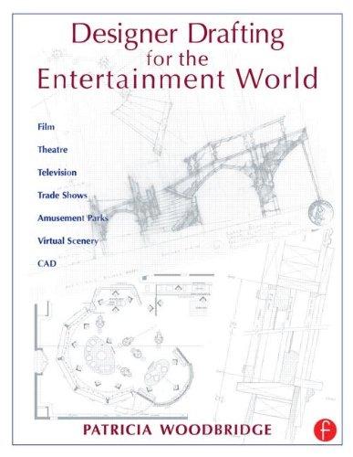 Designer Drafting for the Entertainment World